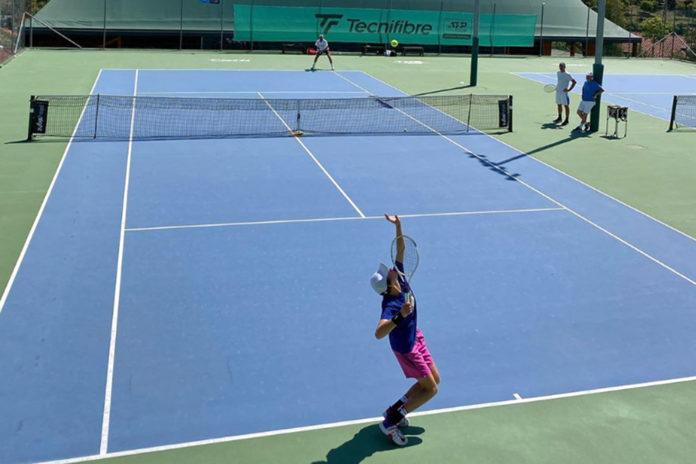 Piatti Tennis Center
