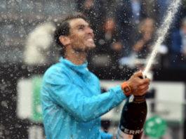Rafael Nadal Compleanno Roland Garros