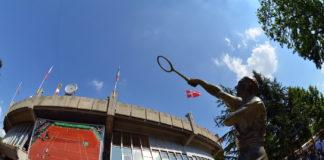 Roland Garros Tennis in tv
