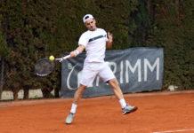 ZzzQuil Tennis Tour Thomas Fabbiano