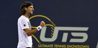 Ultimate Tennis Showdown Feliciano Lopez