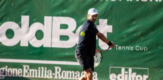 ATP Forlì Atp Parma Tommy Robredo
