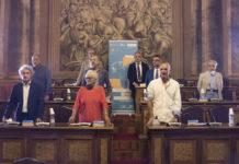 ATP Forlì conferenza stampa foto marta magni