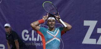 ATP Todi Gian Marco Moroni