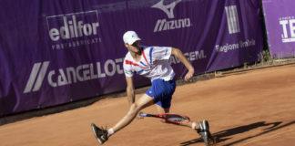ATP Todi Marco Cecchinato Yannick Hanfmann