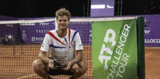 ATP Todi Yannick Hanfmann