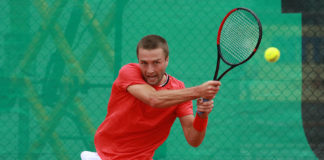 Challenger Cordenons Liam Broady