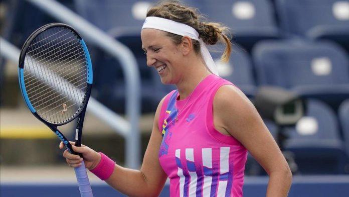 WTA Roma Vika Azarenka