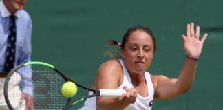 WTA Praga Elisabetta Cocciaretto