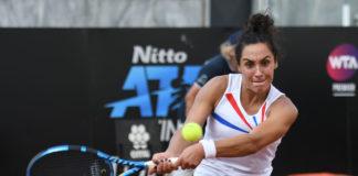 Roland Garros 2020 Martina Trevisan