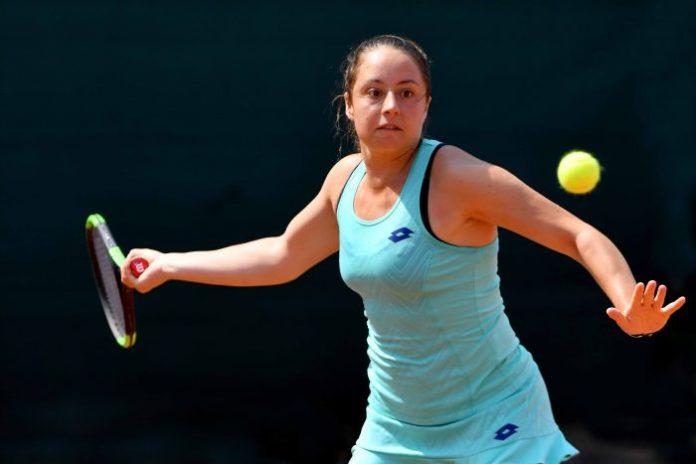 WTA Roma Elisabetta Cocciaretto