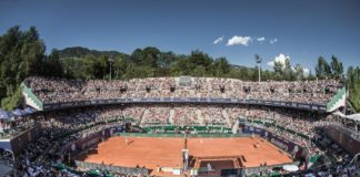 Tennis in Tv ATP Kitzbuhel