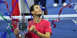 US Open 2020 Dominic Thiem Alexander Zverev
