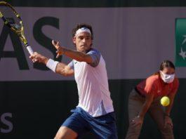 Roland Garros 2020 Marco Cecchinato