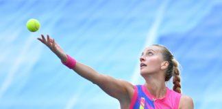 US Open 2020 donne Petra Kvitova