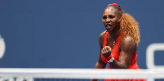 US Open 2020 donne Serena Williams