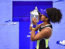 US OPen 2020 donne Naomi Osaka