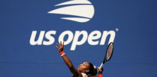 US Open 2020 donne Serena Williams maria sakkari