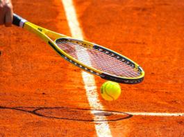 biomeccanica nel tennis
