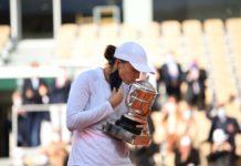 Roland Garros 2020 Iga Swiatek