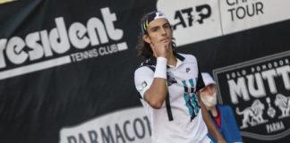 ATP parma lorenzo Musetti