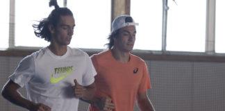 ATP Parma Lorenzo Musetti e Giulio Zeppieri