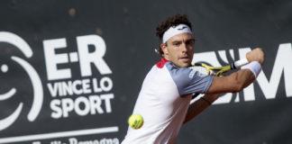 ATP Parma Marco Cecchinato