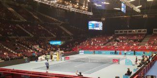 ATP Vienna diretta tv