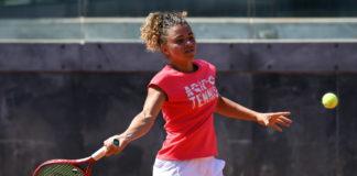 Roland Garros 2020 Jasmine Paolini