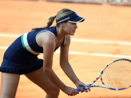 WTA diretta tv 2021Sofia Kenin