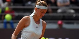 Roland Garros 2020 Petra Kvitova