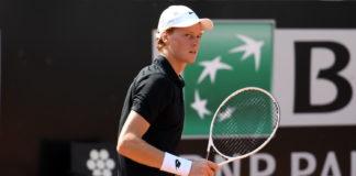 Roland Garros 2020 Jannik Sinner Rafa Nadal
