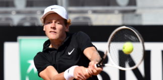 Roland Garros 2020 Jannik Sinner Sascha Zverev