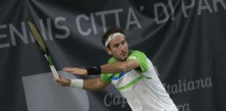 Challenger Parma Luca Vanni