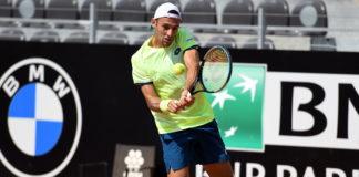 ATP Parigi Bercy Stefano Travaglia