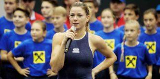 WTA Linz Camila Giorgi