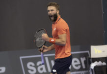 Challenger Parma Liam Broady