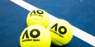 tennis in tv diretta streaming discovery+ eurosport Australian Open balls