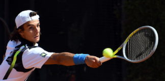 Challenger Antalya Lorenzo Musetti