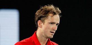 ATP Cup 2021 Daniil Medvedev