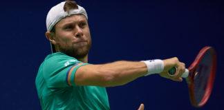 ATP Singapore Radu Albot