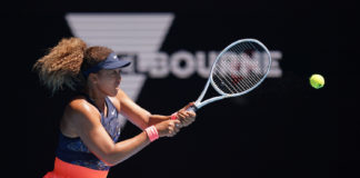 Australian Open 2021 Naomi Osaka Serena Williams