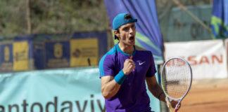 Challenger Gran Canaria 1 Lorenzo Musetti