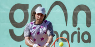 Challenger Gran Canaria Marco Trugelliti