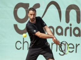 Challenger Gran Canaria 1 Nikola Milojevic