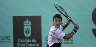 Challenger Gran Canaria 1 tommy robredo