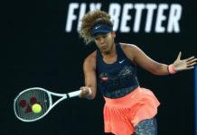 Australian Open 2021 donne Naomi Osaka