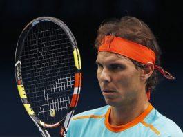 scelta corde racchetta da tennis