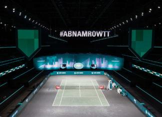 ATP Rotterdam 2021 in tv programma