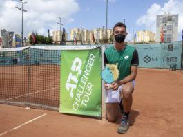 Challenger Gran Canaria Carlos Gimeno Valero